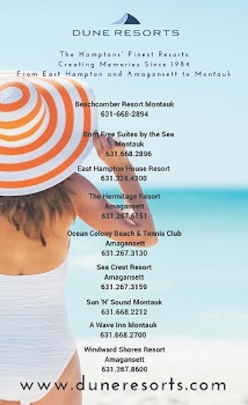 Dune Resorts